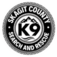Skagit County Search and Rescue K9 Unit Logo